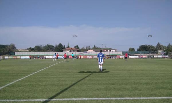 Football League: Μοιρασιά στο ντέρμπι παραμονής