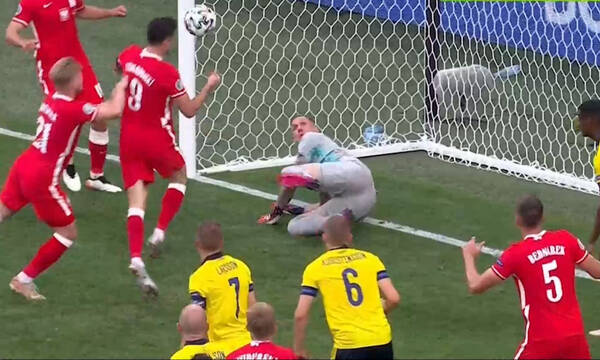 Euro 2020: Αυτά ΔΕΝ χάνονται - Απίθανη ευκαιρία ο Λεβαντόφσκι (video)