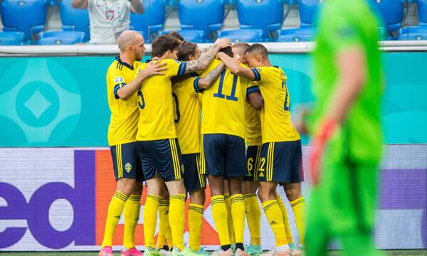 Euro 2020: Πρόκριση για Σουηδία, Ισπανία και... Ουκρανία - Τα σίγουρα ζευγάρια των «16»