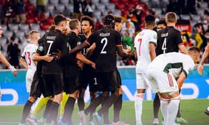 Euro 2020: Γκολ πρόκρισης ο Γκορέτσκα και Γερμανία-Ουγγαρία 2-2! (video)