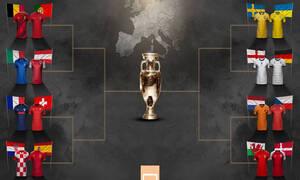 Euro 2020: Το πανόραμα της διοργάνωσης (photo)
