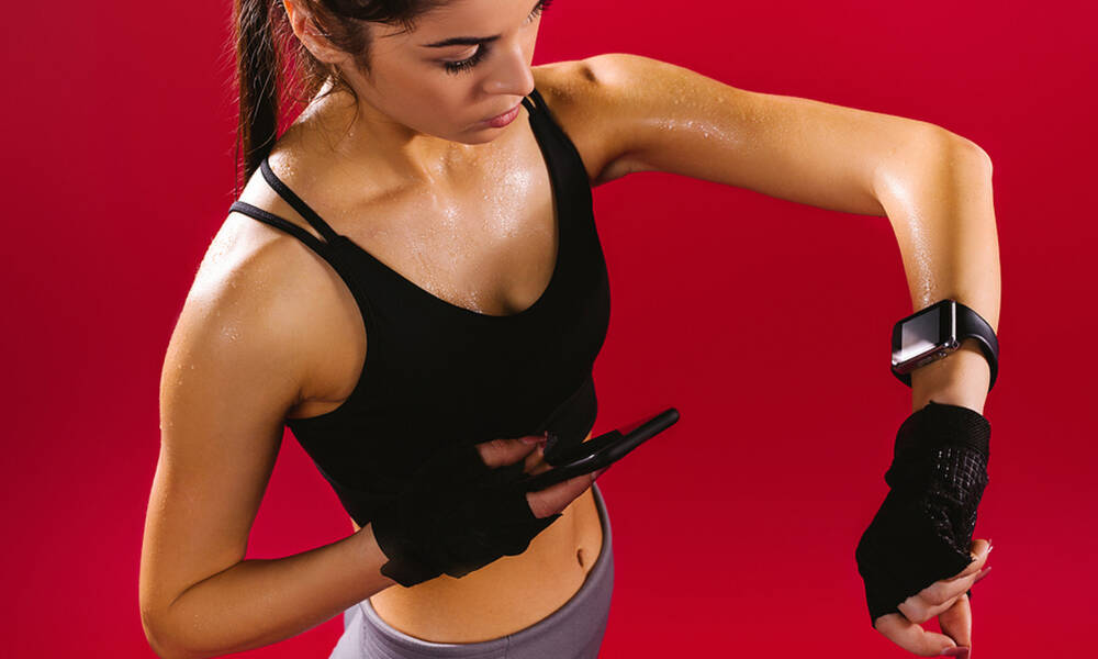 Άσκηση και παλμοί καρδιάς: Τι πρέπει να γνωρίζετε (εικόνες)