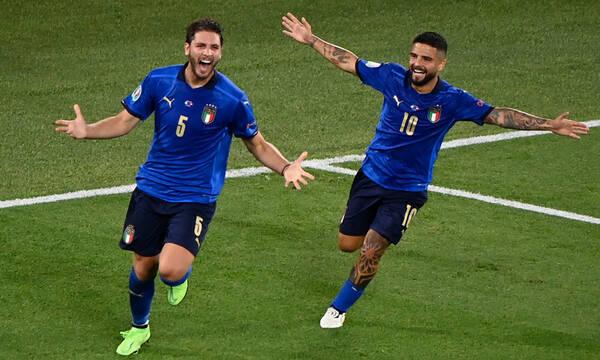 Euro 2020: Οι γκολάρες του πρώτου ομίλου (video)