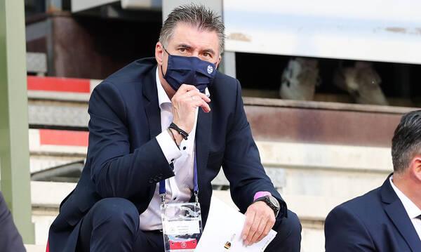 ΕΠΟ: Διάβημα Ζαγοράκη στην UEFA για την αυθαιρεσία των Σκοπίων!
