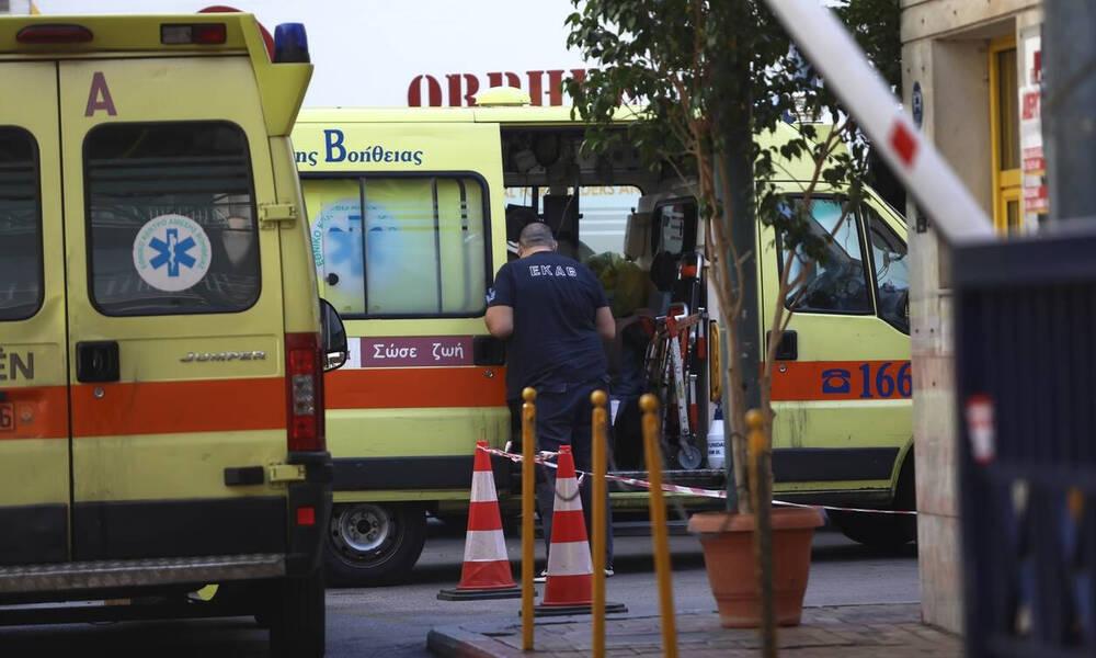 Κρούσματα σήμερα: 489 νέα ανακοίνωσε ο ΕΟΔΥ - 15 θάνατοι σε 24 ώρες, στους 256 οι διασωληνωμένοι