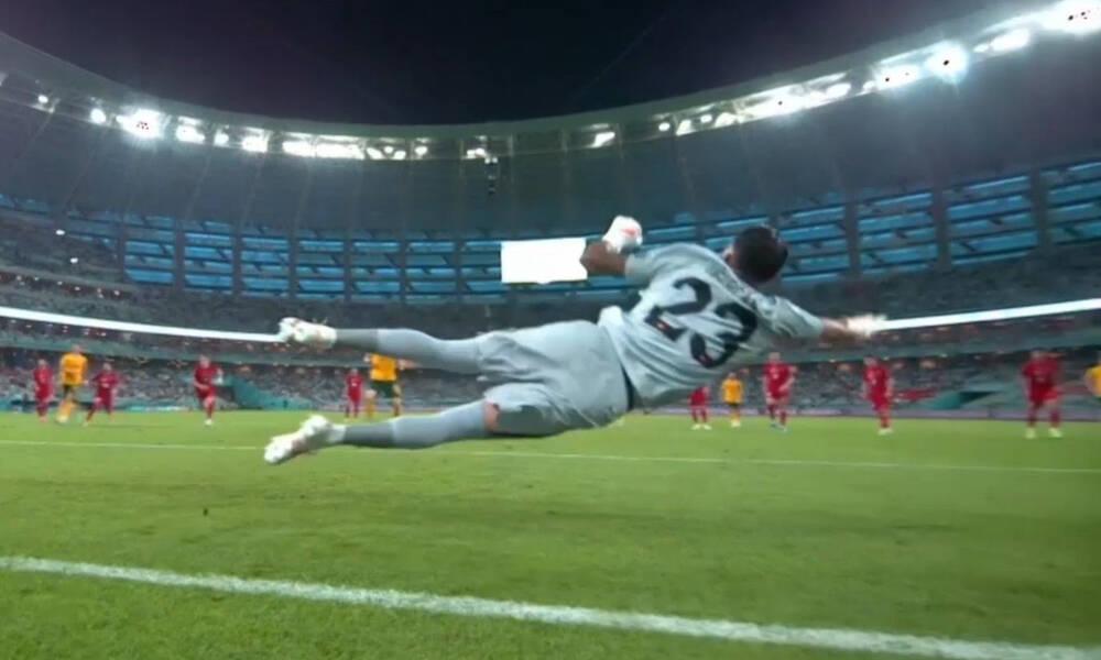 Euro 2020: Εκτέλεση πέναλτι, αυτή η κατάρα! (Video)