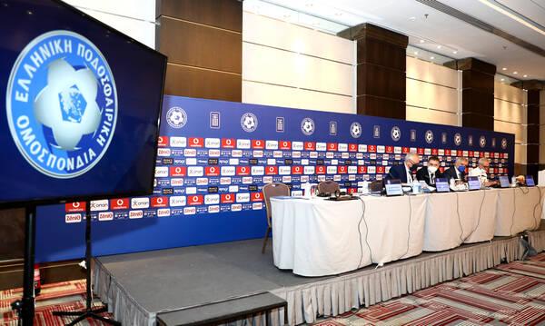 ΕΠΟ: Σε 7 ομίλους η Γ' Εθνική τη νέα σεζόν, με 86 ομάδες