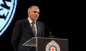 Στην Παρτιζάν για τρία χρόνια ο Ζέλικο Ομπράντοβιτς