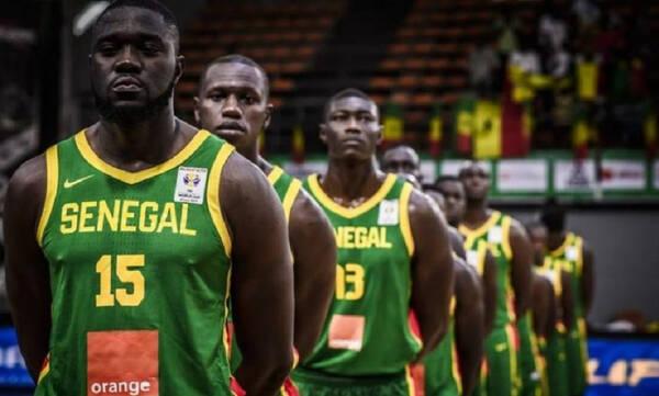 Στη Γερμανία η Σενεγάλη - Αβέβαιη η συμμετοχή στο Προολυμπιακό