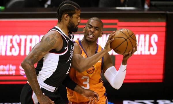 NBA: Το απίθανο σημερινό Top-5 (video)