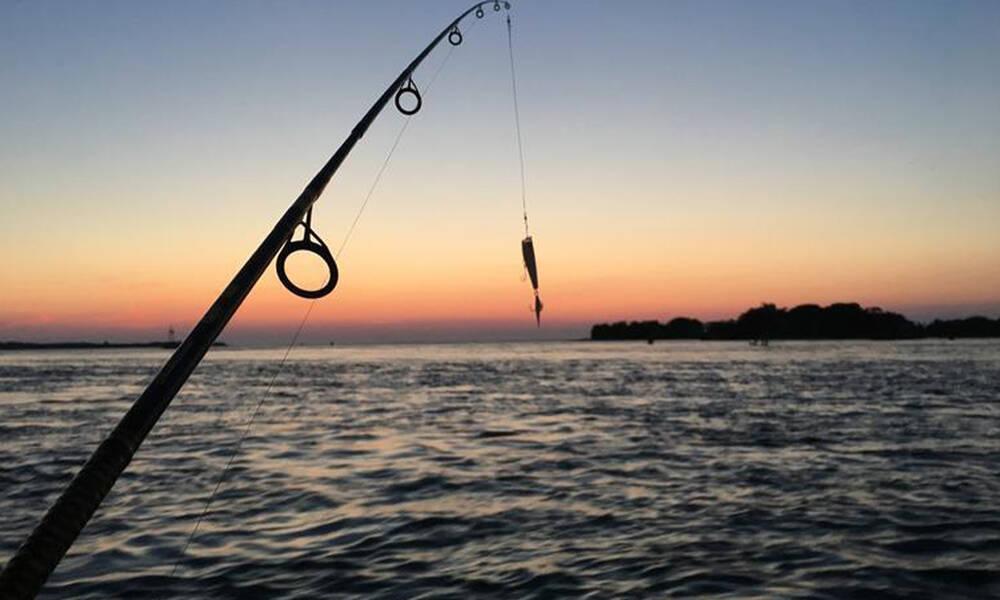 Απίθανη ψαριά με «θηρίο» - Δεν πίστευε αυτό που έβγαλε
