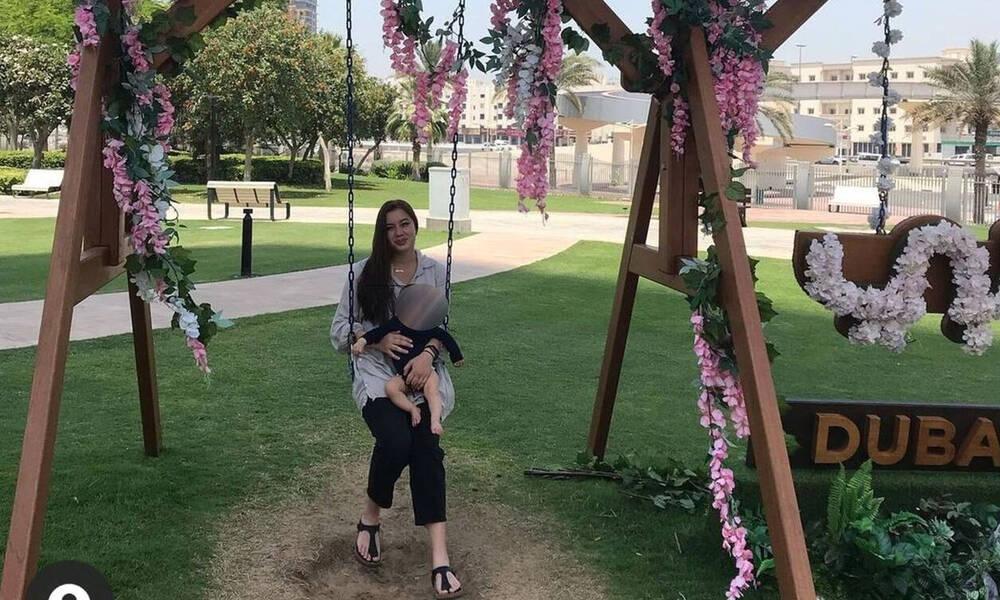 Έγκλημα στα Γλυκά Νερά: Στην οικογένεια της Καρολάιν η προσωρινή επιμέλεια της Λυδίας