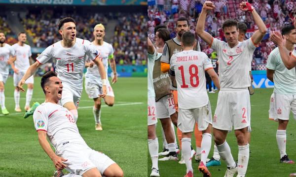 Euro 2020: Το πανόραμα της διοργάνωσης