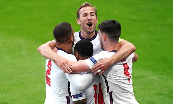 Μεγάλο ντέρμπι Αγγλία-Γερμανία σήμερα στο Wembley