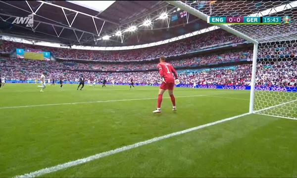 Euro 2020: Ο Στέρλινγκ «πυροβόλησε», ο Νόιερ απογειώθηκε (video)
