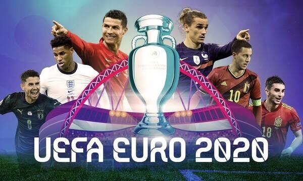 Euro 2020: Ποιος Κριστιάνο; Αυτός είναι ο πιο όμορφος ποδοσφαιριστής του