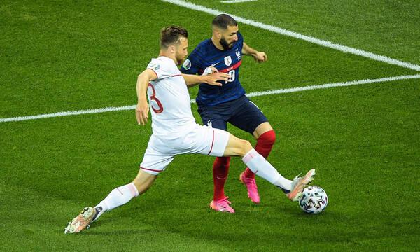 Euro 2020: Οι δέκα γκολάρες στη φάση των «16»! (video+photos)