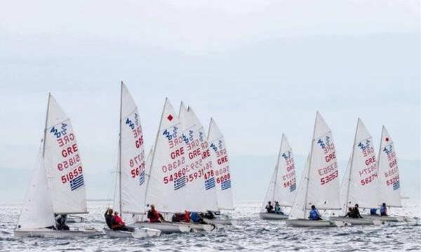 Ιστιοπλοΐα: Με 9 σκάφη η Ελλάδα στο παγκόσμιο πρωτάθλημα 420 του Σαν Ρέμο
