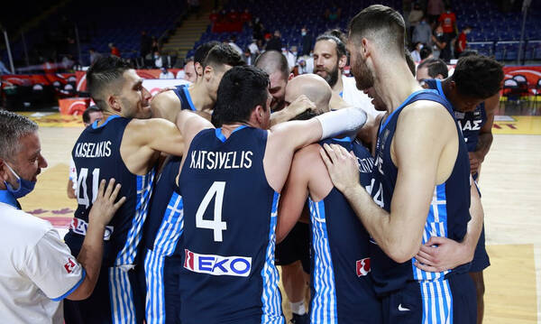 Τουρκία - Ελλάδα: Η ώρα της μάχης του ημιτελικού στο Προολυμπιακό Τουρνουά του Καναδά