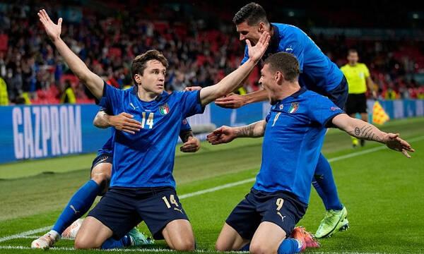 Euro 2020: Το πρόγραμμα της ημέρας (02/07)