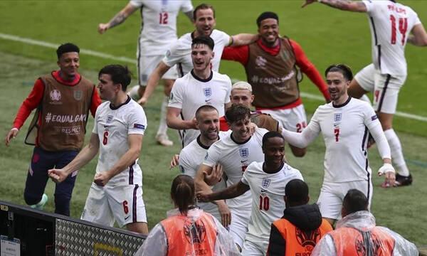 Euro 2020: Προς πώληση ο παίκτης-αποκάλυψη της Αγγλίας (photos+video)