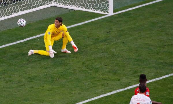 Euro 2020: Απίστευτο ρεκόρ στα αυτογκόλ! (Videos)