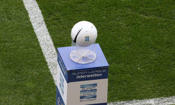 Super League: ΔΣ την Πέμπτη για ολιστική μελέτη και κλήρωση