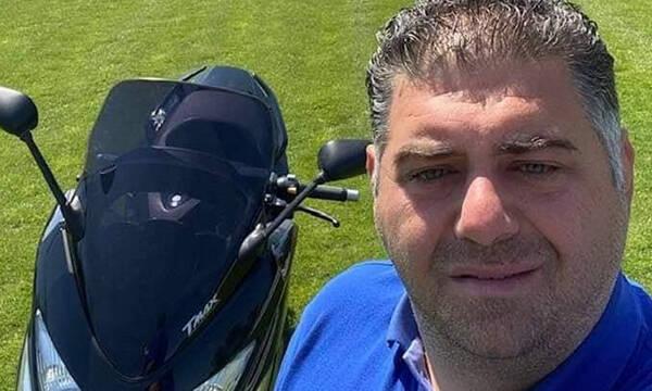 Αετός Οφρυνίου: Αποχώρησε από την προεδρία ο Λαμπίδης