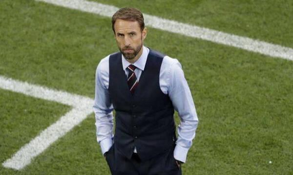 Euro 2020: Δεν ανησυχεί για το «Ολίμπικο» ο Σάουθγκεϊτ