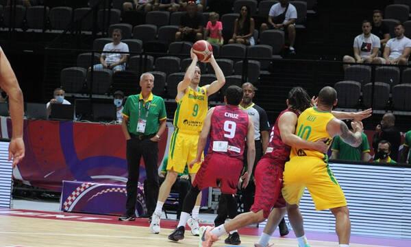 Προολυμπιακό Τουρνουά: Μαγική Βραζιλία, διέλυσε και το Μεξικό και πήγε τελικό! (photos)