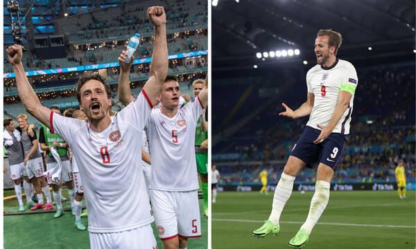 Euro 2020: Το πανόραμα της διοργάνωσης (03/07)