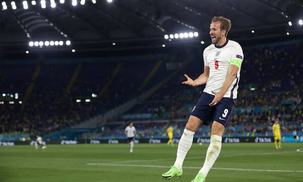 Euro 2020: Ουκρανία-Αγγλία 0-4: Απειλεί Λίνεκερ ο Κέιν – Τεσσάρα μετά από 55 χρόνια! (video+photos)