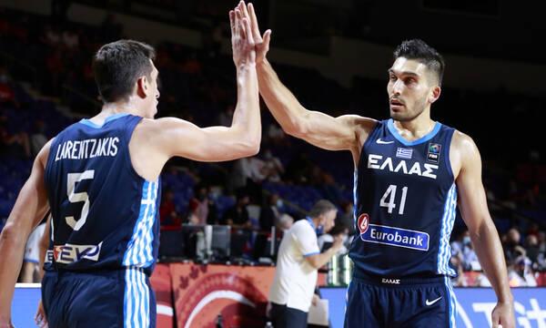 Εθνική ομάδα: Τα «όργια» κόντρα στην Τουρκία και η πρόκριση στον τελικό (video+photos)
