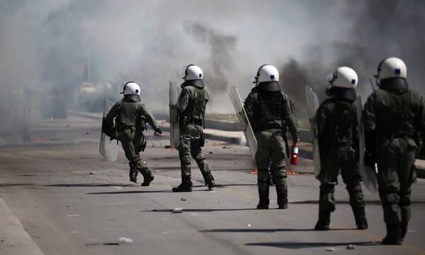 Έπεσαν μαχαιριές στη Χαλκιδική - Σοβαρό οπαδικό επεισόδιο, δύο τραυματίες (photos)