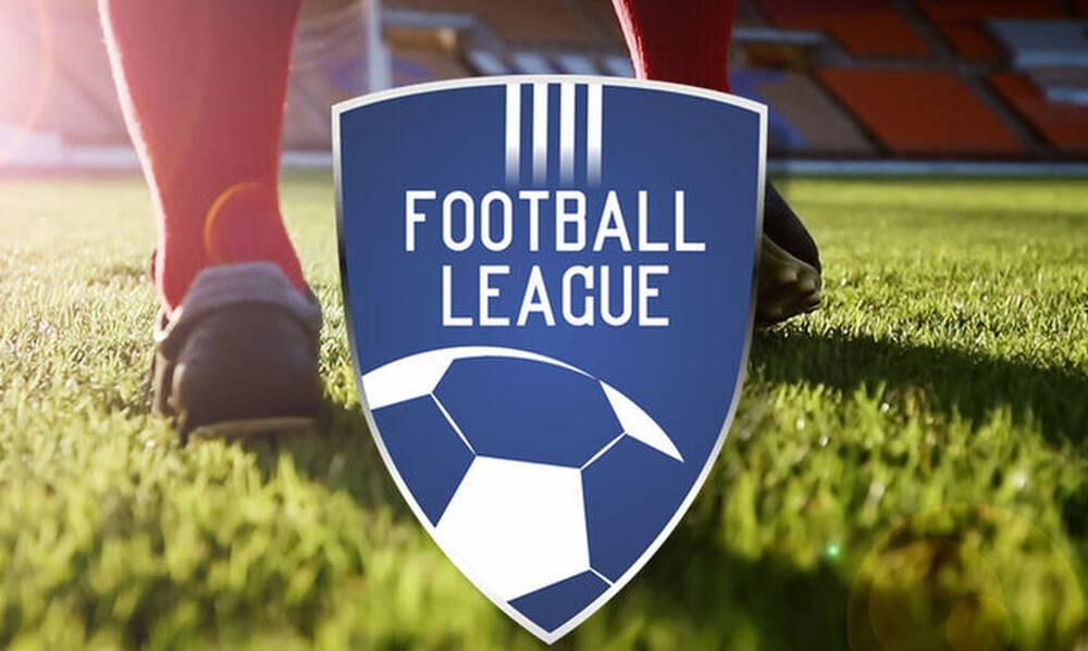 Football League: Μικροί και μεγάλοι που έπαιξαν
