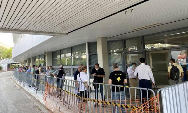 ΑΕΚ: Ξεκίνησε η διάθεση των εισιτηρίων διαρκείας - Τι ισχύει για τους ανεμβολίαστους