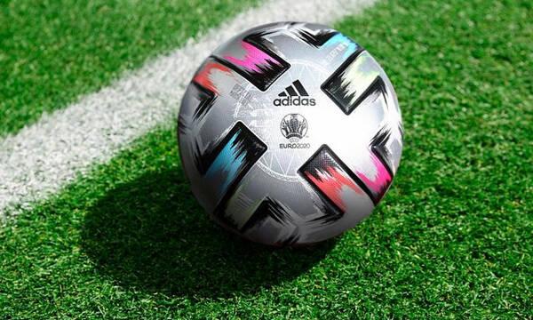 Euro 2020: Αυτή είναι η μπάλα ημιτελικών και τελικού