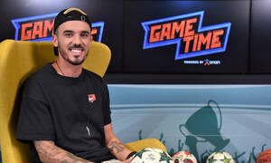 ΟΠΑΠ Game Time: Οι ημιτελικοί του Ευρωπαϊκού με τον Δημήτρη Κουρμπέλη