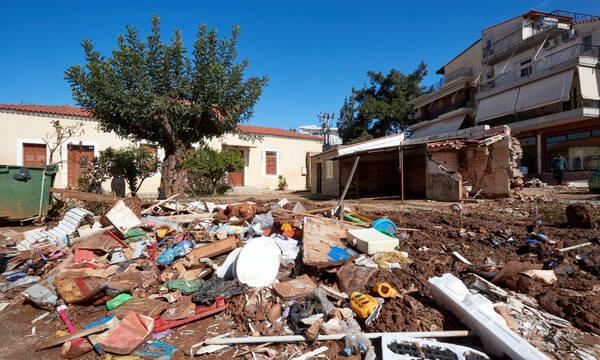 Πλημμύρες Μάνδρα: Ηπρώτη απόφαση αποζημίωσης για θάνατο 29χρονου - 270.000 ευρώ στην οικογένειά του
