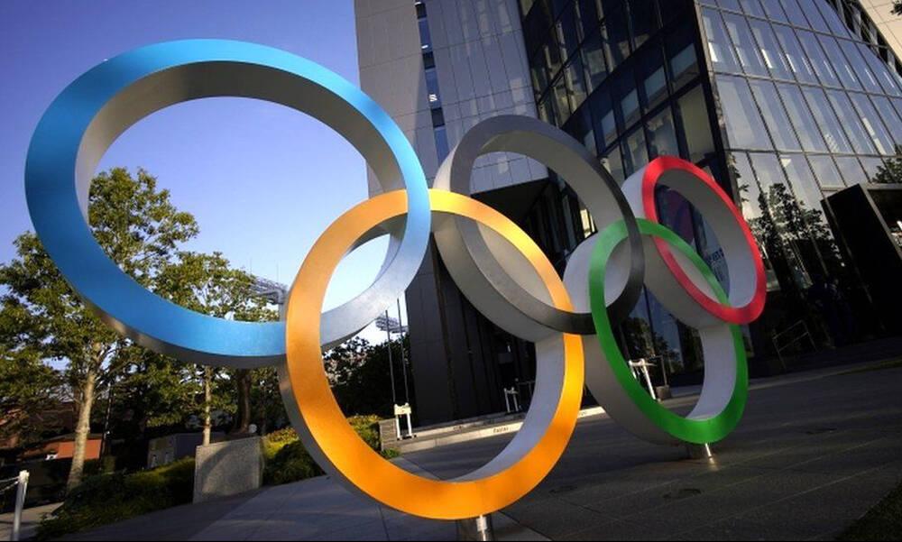 Ολυμπιακοί Αγώνες: Επικό! Γυναίκα θέλησε να σβήσει τη Φλόγα με νεροπίστολο! (video)