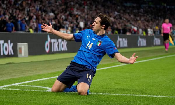 Euro 2020: Ιταλία - Ισπανία 4-2 πεν. (1-1 κ.α. και παράταση)