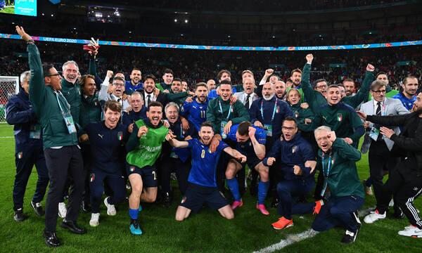 Euro 2020: Το πανόραμα της διοργάνωσης (06/07)