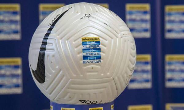 Super League: Στον αέρα το νέο πρωτάθλημα! – Χαμός με τα τηλεοπτικά