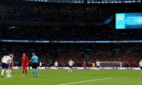 Euro 2020: Επίθεση των Ιταλών στην Αγγλία – «Σούπα και ανύπαρκτο πέναλτι» (video+photos)