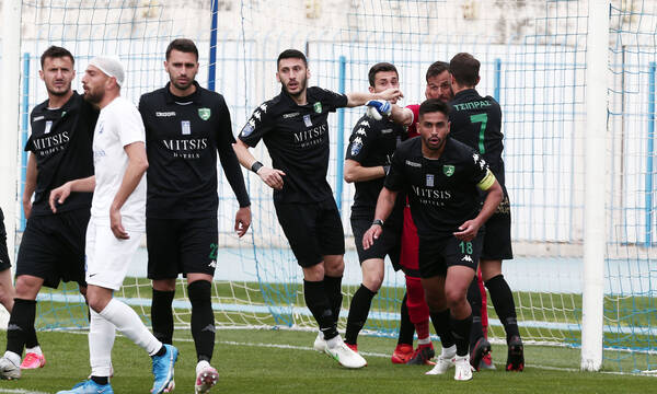 Football League: Η ποινή της Ρόδου για τις ενστάσεις Σαντορίνης, Αστέρα Βλαχιώτη