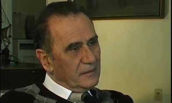 Πέθανε ο εφοπλιστής και πρώην βουλευτής της ΝΔ, Γιώργος Δαλακούρας