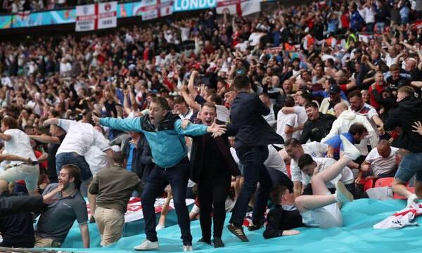 Euro 2020: Ζητούν αργία σε περίπτωση κατάκτησης οι Άγγλοι