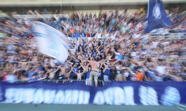 «Βοηθήστε τον Ηρακλή για τη Super League 2»: Ο λογαριασμός για την αγορά του ΑΦΜ
