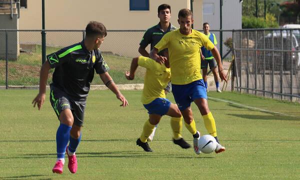 Παναιτωλικός: Φιλική νίκη 2-0 την Κ19 – Πρόβλημα κορυφαίος παίκτης με κορονοϊό (video+photos)