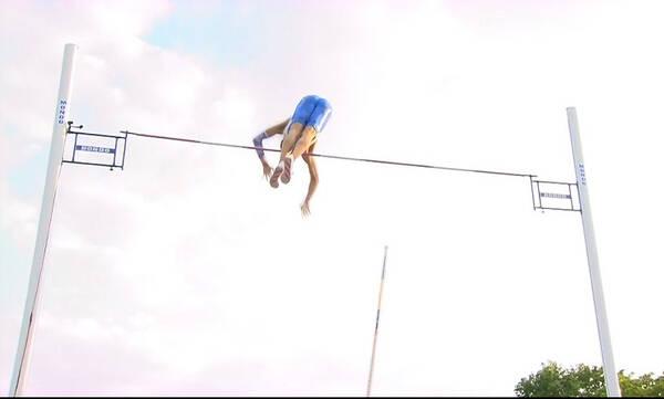 Ευρωπαϊκό Πρωτάθλημα Κ23: «Ασημένιος» ο Καραλής (videos)
